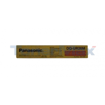 PANASONIC DP-C106 TONER CARTRIDGE MAGENTA